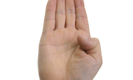 Comment la langue des signes s'est adaptée à la crise sanitaire du Covid-19