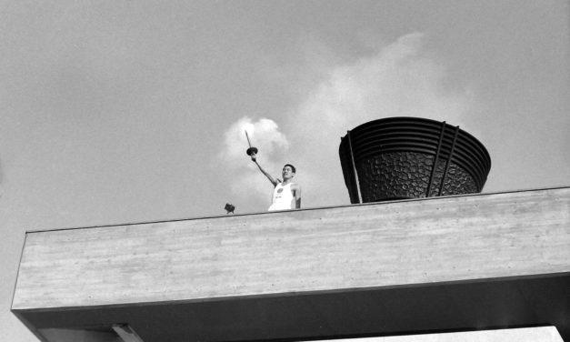 Jeux olympiques de Tôkyô, de 1964 à 2021 : épisode 1