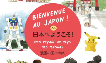 Bienvenue au Japon : rencontre avec Misato Raillard au Manga Café